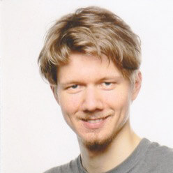 Sascha Klein
