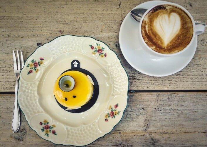 Törtchen Törtchen, Kaffee und Kuchen ©Angelika Schwaff
