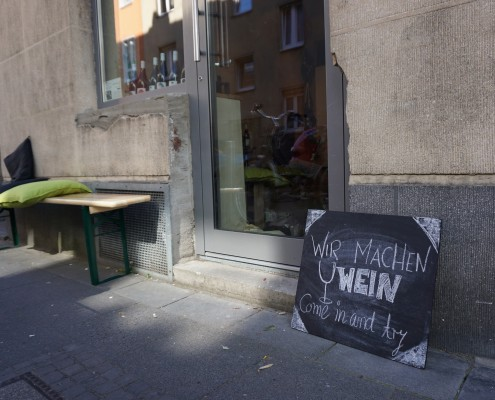 The Urban Winery Wine For Cologne Visitkoeln Blog