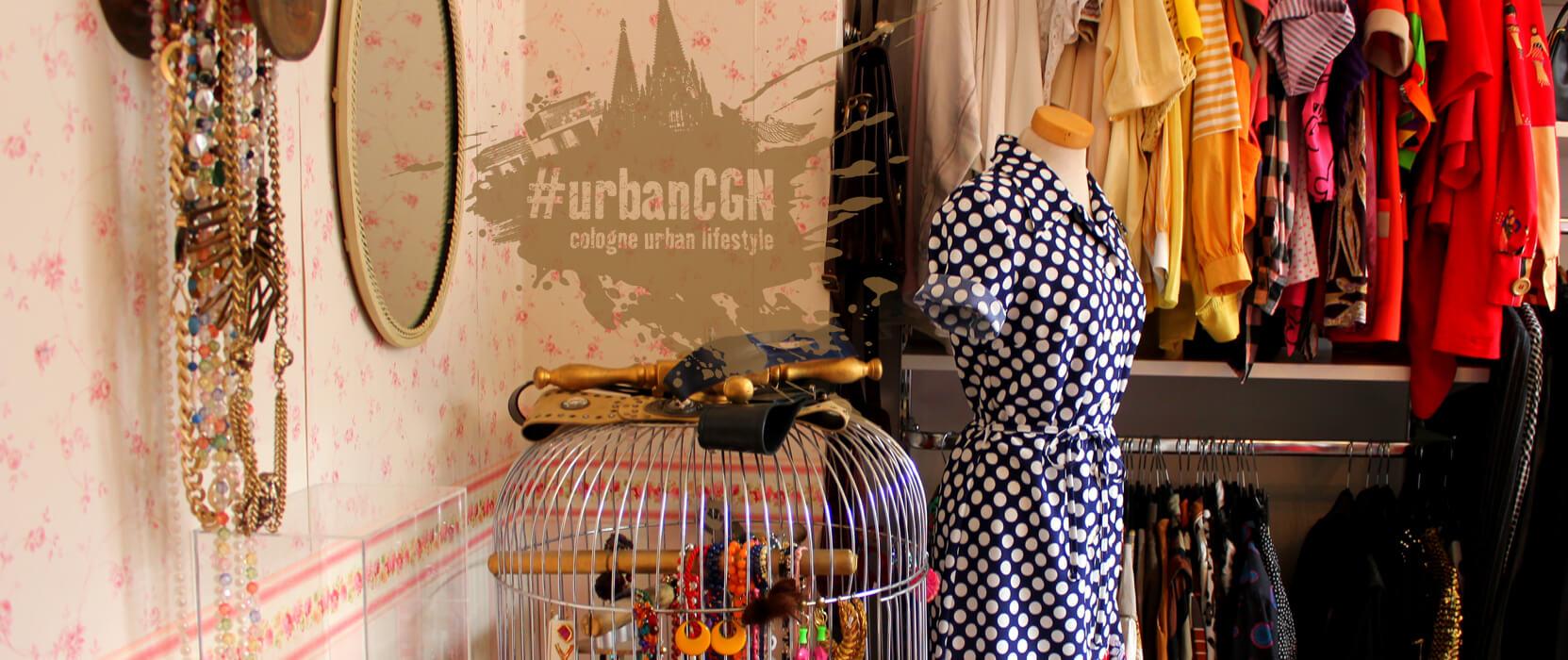 Vintage-Shops – Polyestershock