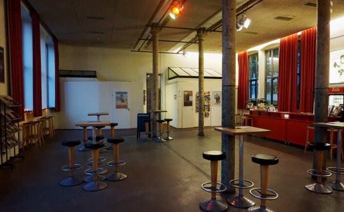 Filmhauskino Köln in Köln