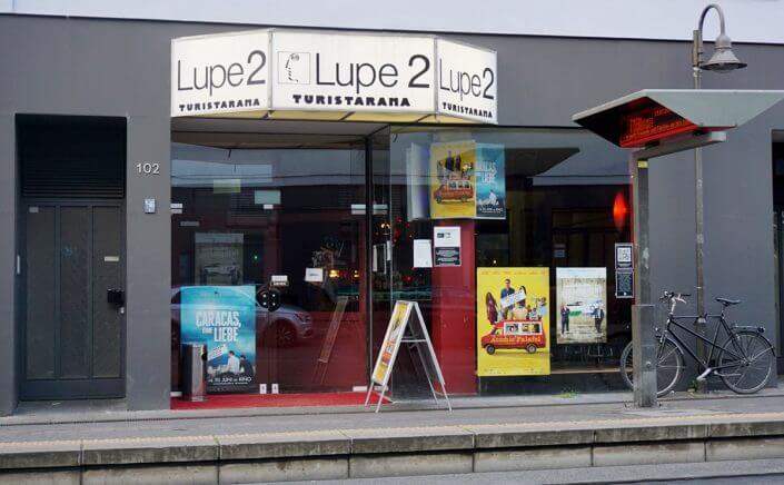 Turistarama in Köln