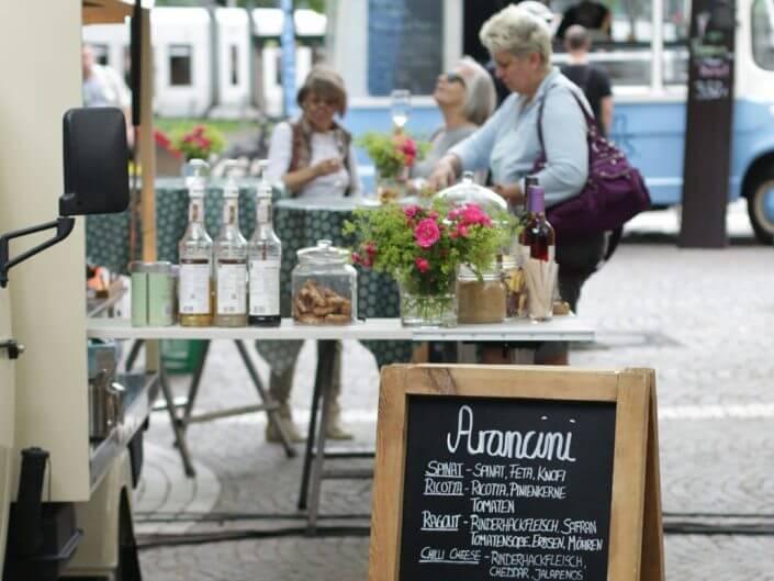 meet & eat Markt Köln