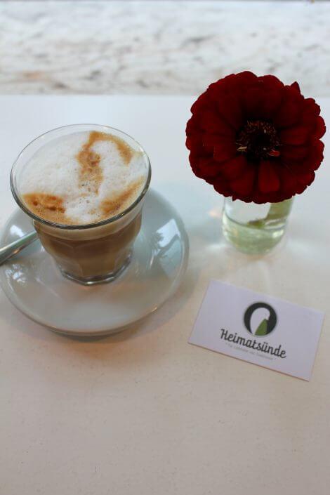 Heimatsünde, Kaffee