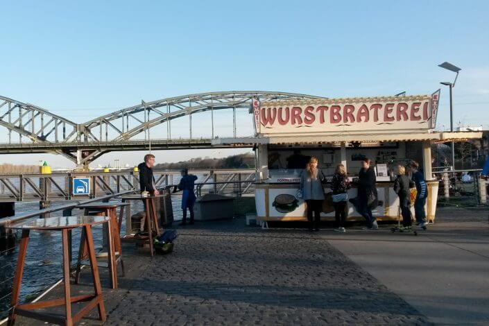 Wurstbraterei Köln