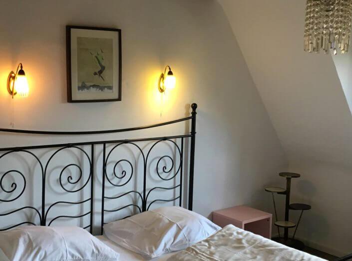 Hostel in Köln: Der Weltempfänger, Zimmer