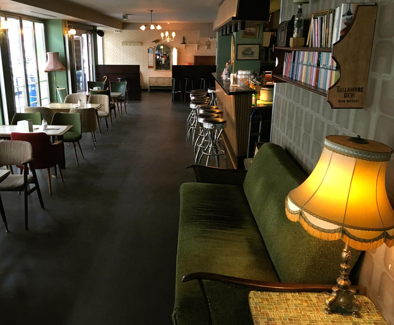 Hostel In Köln Die Wohngemeinschaft Bar Visitkoeln