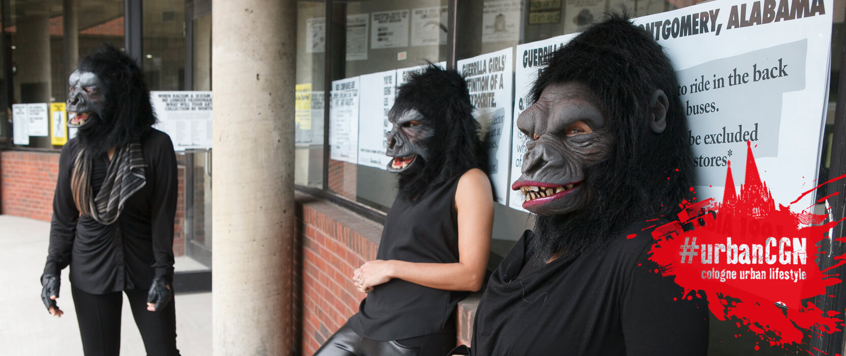 Ludwig, 700px, © Guerrilla Girls. Courtesy guerrillagirls.com