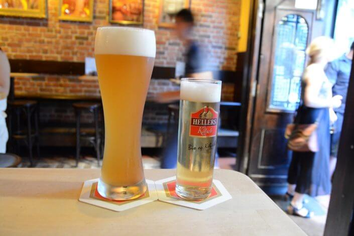Brauerei Heller - Craft-Bier