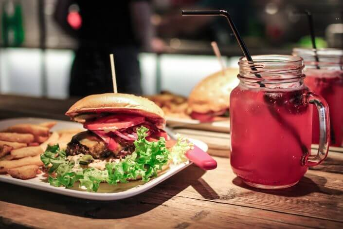 Freddy Schilling, Burger