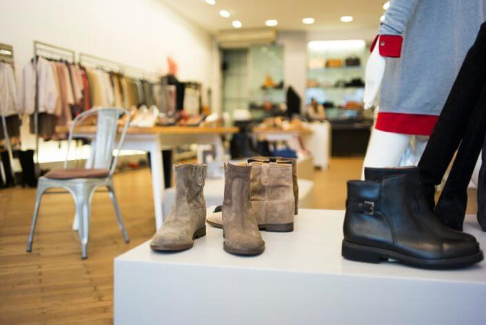 Die fünf besten Schuhläden Kölns - PREGO