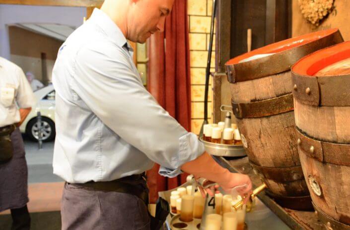 Päffgen-Kölsch - Craft-Bier