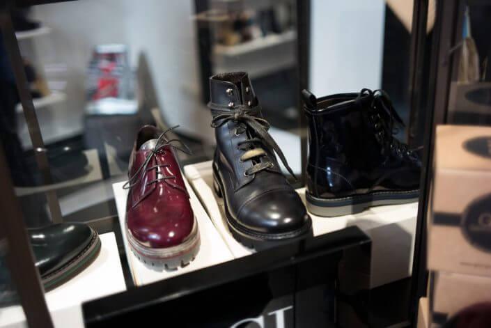 Die fünf besten Schuhläden Kölns - Simon & Renoldi The Concept Store – Shoes