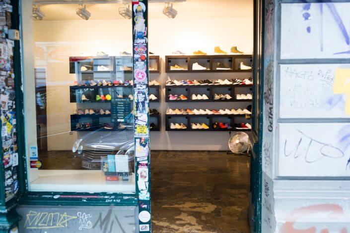 Die fünf besten Schuhläden Kölns - The Good will out