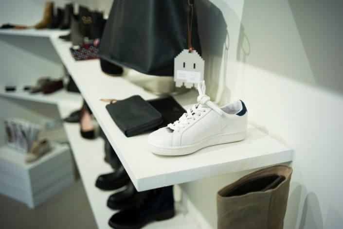 Die fünf besten Schuhläden Kölns - WANT