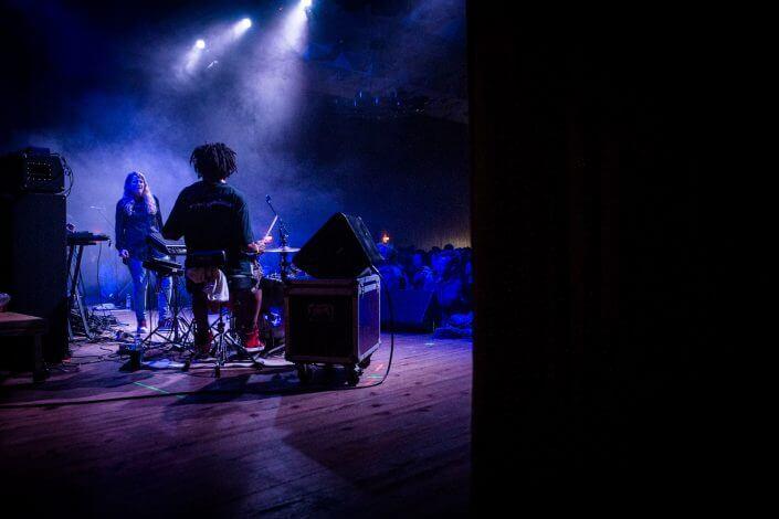 WEEK-END Fest, 2014 | Kate Tempest | © Christian Faustus
