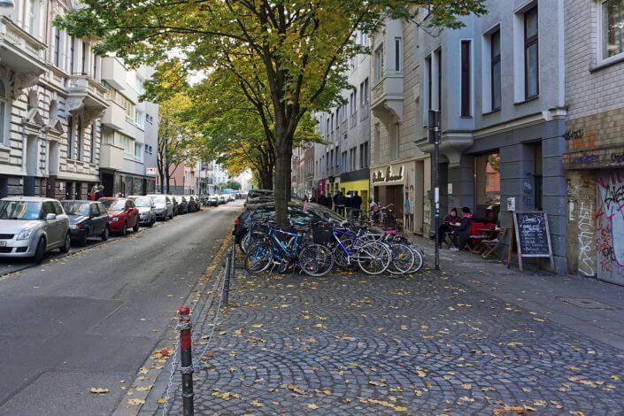 Köln für Imis und Besucher | Kölner Veedel und der Veedelsgedanke