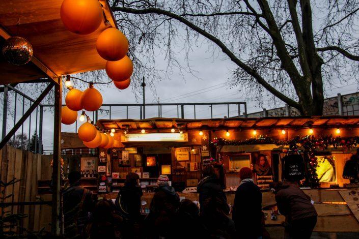 Alternative Weihnachtsmärkte | Ehrenfelder Weihnachtsmarkt