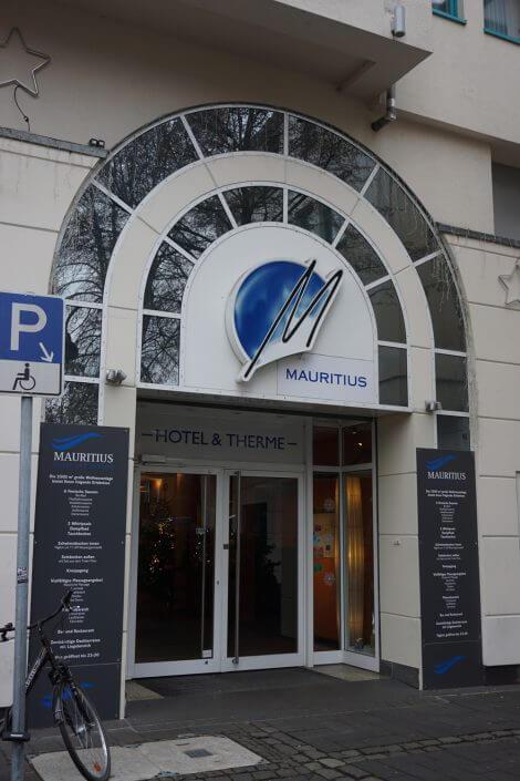 Ruhepole in der Stadt: 4 Saunen in Köln | Mauritius Hotel & Therme