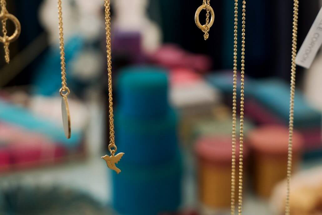 Little treasures: Jewellery designers and stores in Cologne