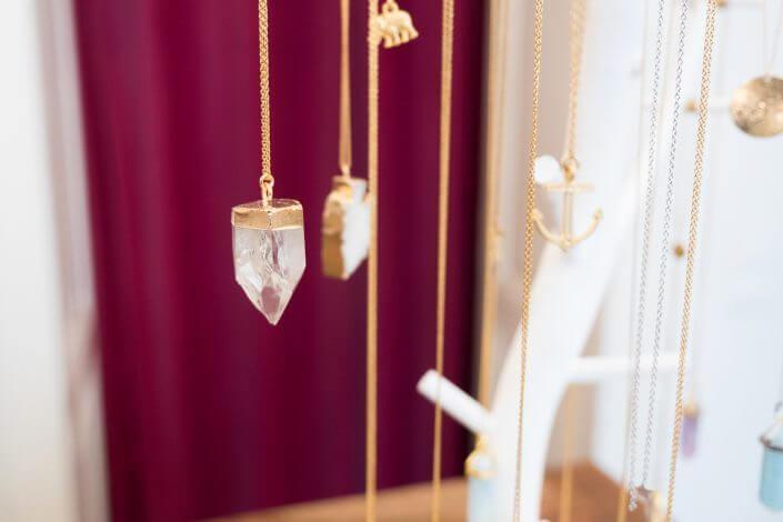 Schmuck: NUWEL Jewelry, Ketten