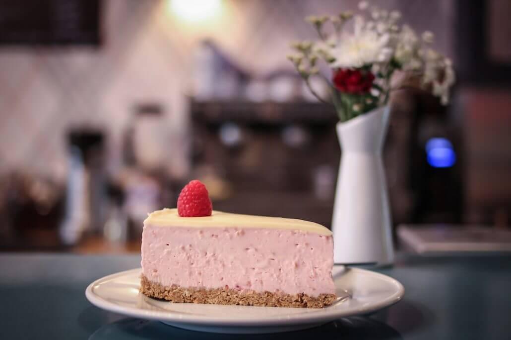 Kuchen selection d