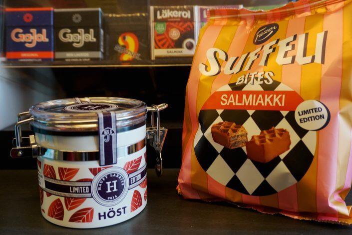 Bärendreck-Apotheke, Lakritz - Süßes in Köln