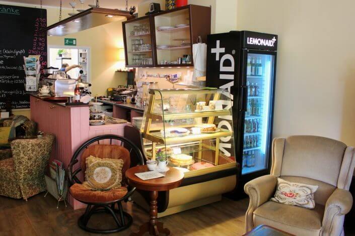 Café Fridolin, Ehrenfeld