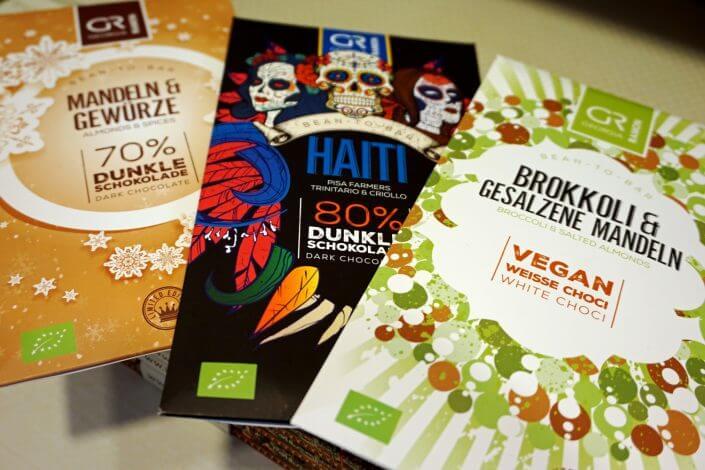 Hernando Cortez Schokoladen - Süßes in Köln