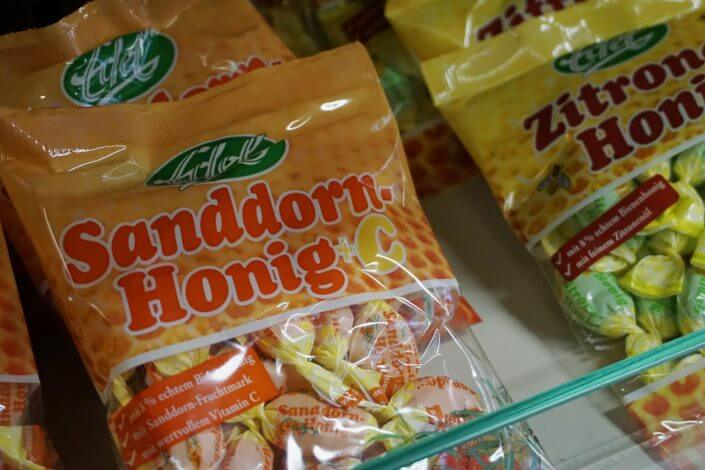Honig Müngersdorff - Süßes in Köln