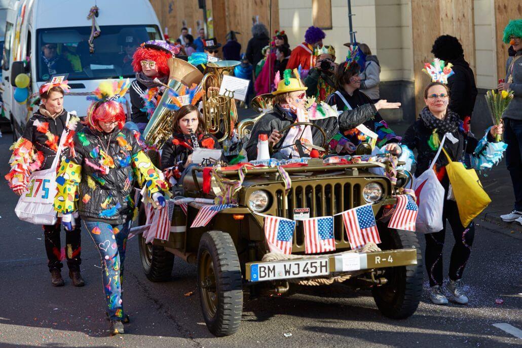 Lustige Bilder Karneval Köln