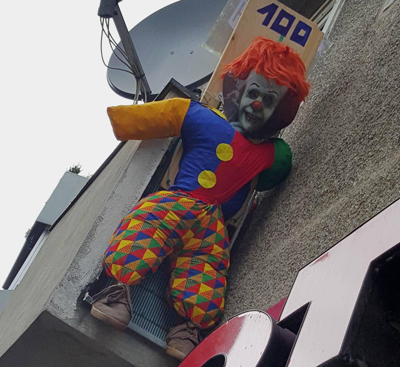 Nubbel, Kölner Karneval