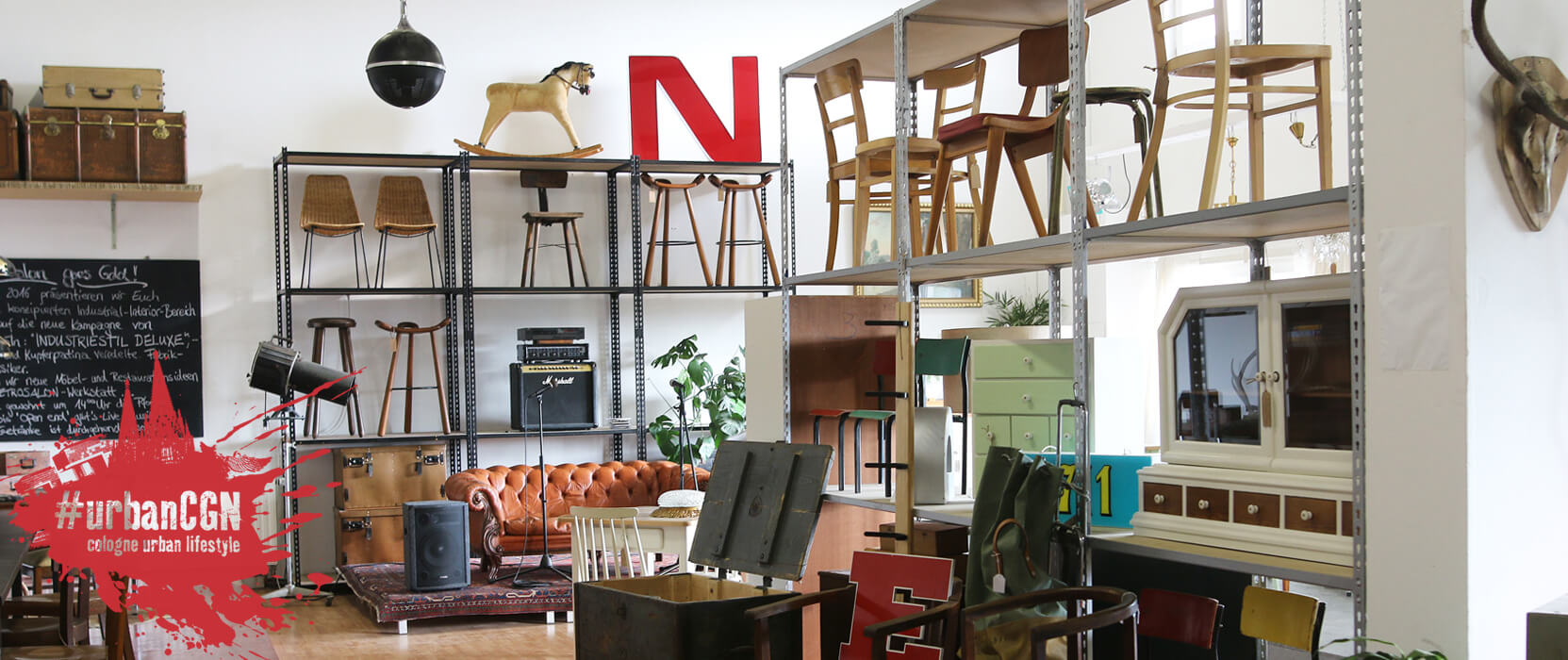 A Life Well Lived Vintage Furniture Stores In Cologne Visitkoeln