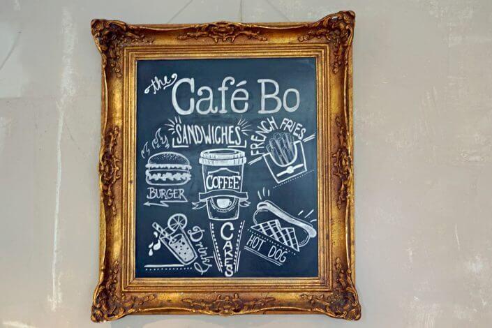 Cafe Bo, VIMES Herzensorte in Sülz und Südstadt