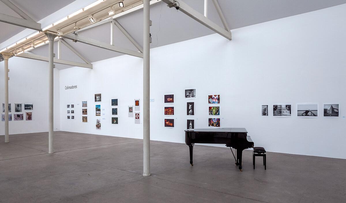 Ansicht der Kunsträume der Michael Horbach Stiftung, Foto: Thomas Karsten. Fotografie-Institutionen in Köln
