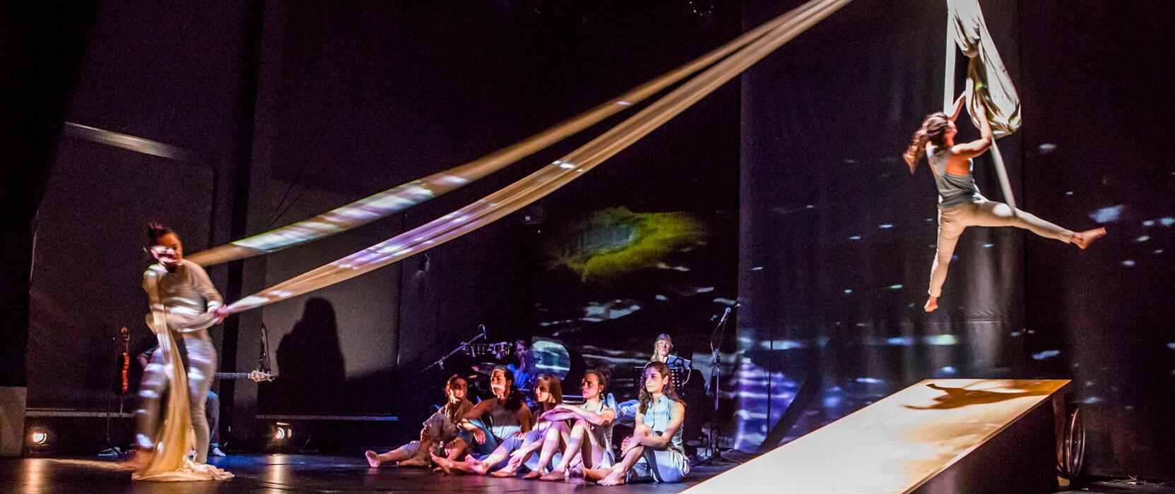 Sommerblut Festival der Multipolarkultur - Theater
