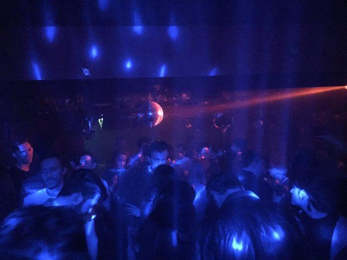 Tsunami - Kölner Konzertlocations