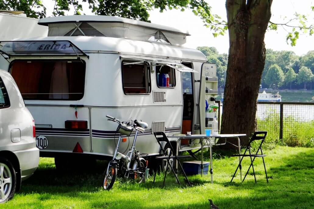 Camping in Cologne A nearby breath of fresh air visitkoeln blog