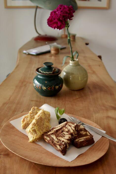 Geschnitten Brot - Brotzeit in Köln
