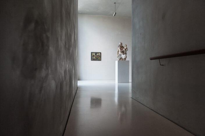 Museum Kolumba ©Damian Zimmermann. Foto-Spots in Köln