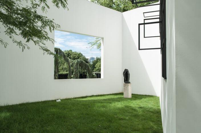 Skulpturenpark ©Damian Zimmermann. Foto-Spots in Köln