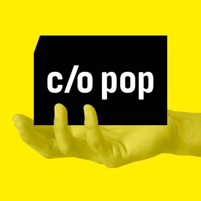 c/o pop Festival 2017