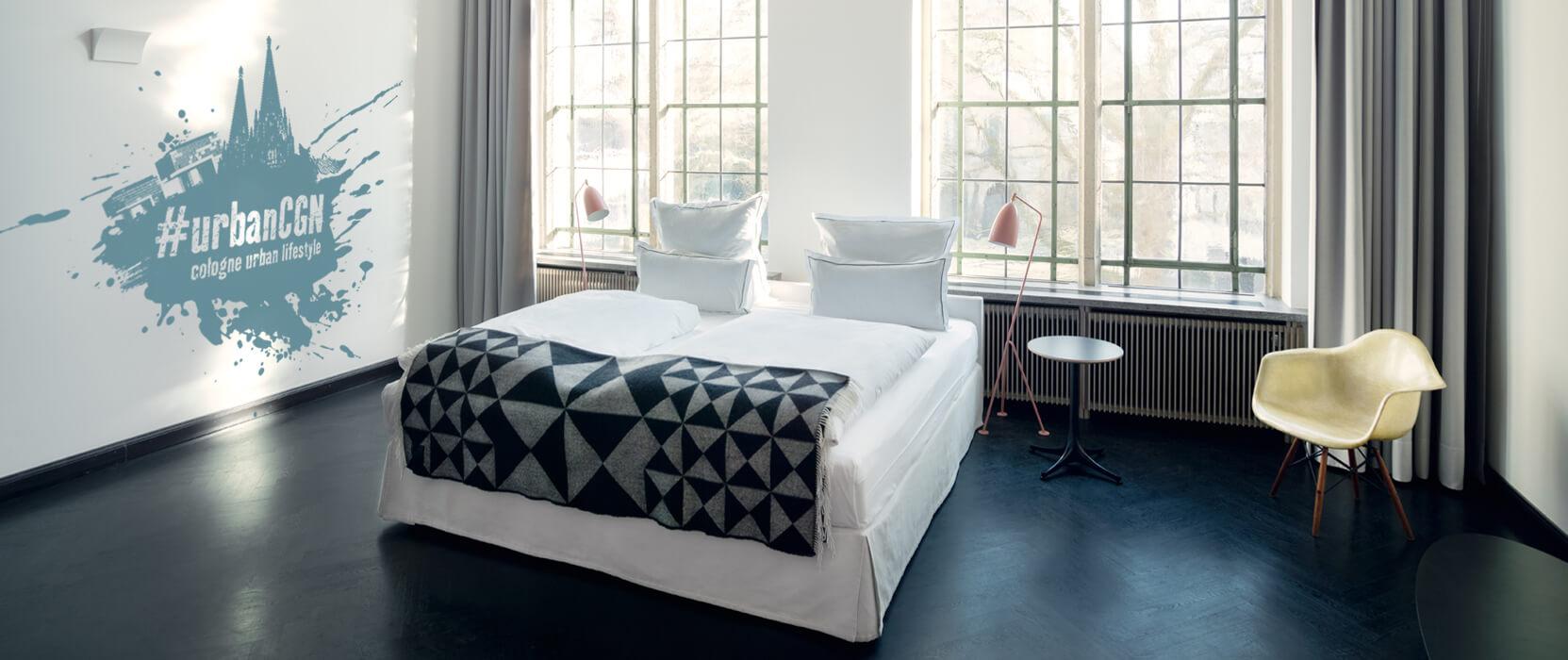 ubernachten in kolns schonsten designhotels headerbild