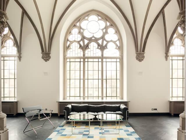 The Qvest, Lobby - Designhotels in Köln