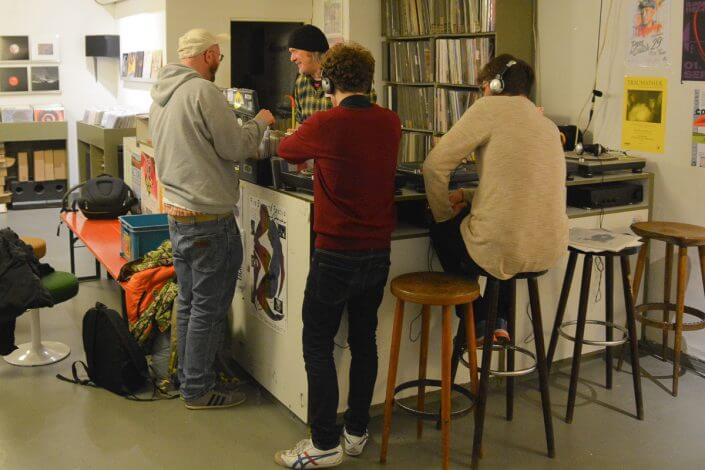 Schallplattenläden in Köln, Teil 2, Groove Attack Record Store