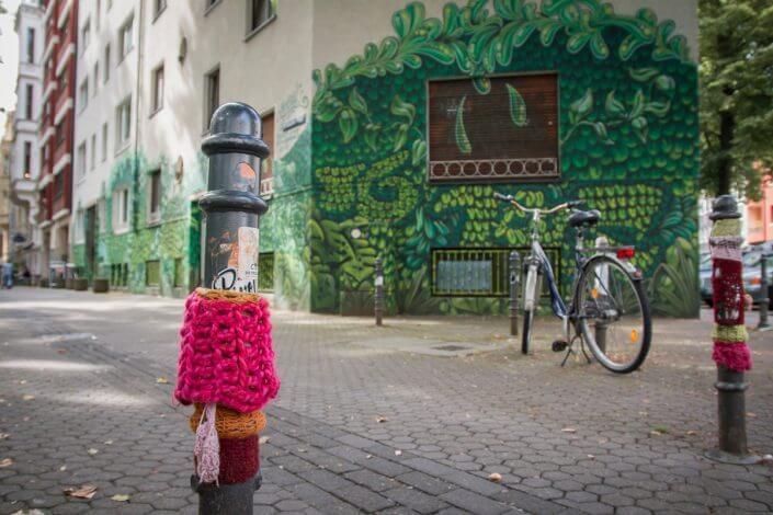 StreetArt ©Bilderblitz, KölnTourismus GmbH