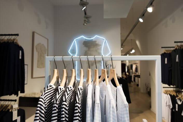 Besondere Mode-Boutiquen in Köln | Funktion Schnitt