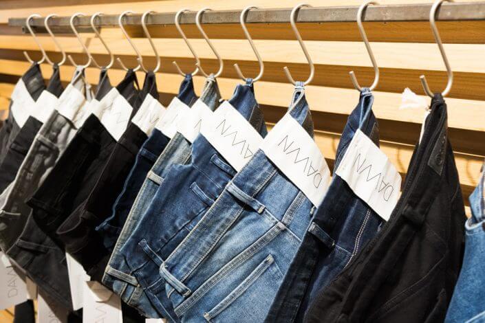 Besondere Mode-Boutiquen in Köln | MATA Cologne