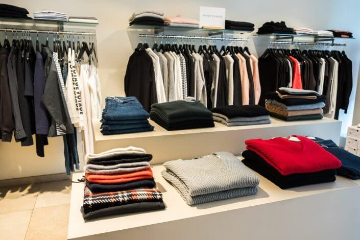 Besondere Mode-Boutiquen in Köln | Style – the brandstore