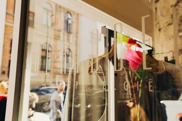 Besondere Mode-Boutiquen in Köln | DE RIDDER – Concept: België, ©rosephotography